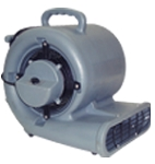 Mercury Air Mover 3 Speed 1/2 HP AM4