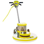 Mercury Floor Burnisher 1500 RPM 19 Inch
