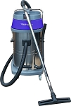 Mercury Wet Dry Vacuum 20 Gallon Stainless Tank