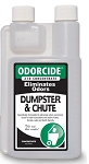 Odorcide 210 Dumpster and Chute Odor Concentrated