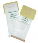 ProTeam Vacuum Bags Upright by Green Klean