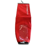 Sanitaire Red Cloth Shakeout Outer Bag OEM # 24716C-30