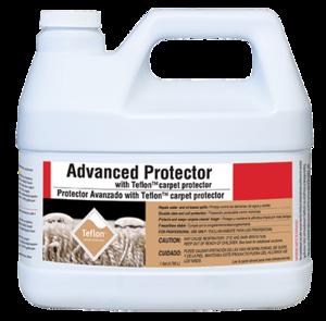 Teflon Carpet Protector Advanced