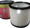 Shop-Vac Pleated Filter 90304 by Green Klean