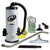 ProTeam AviationVac Backpack Vacuum