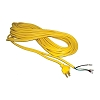Commercial Vacuum Cord 50 ft. 18/3