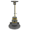 Koblenz Floor Burnisher 1500 RPM with Dust Control B-1500-C N