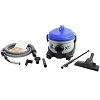 Elsea X15 Dry Commercial Canister Vacuum
