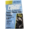 Eureka Vacuum Bags Style T Microlined by DVC