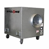 Syclone Negative Air Machine