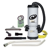 ProTeam MegaVac Backpack Vacuum