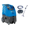 Sandia Sniper 12 Gallon Carpet Extractor 500 psi 80-2500H