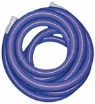 TMHD 1 1/2 X 50 Blue and Black Hose