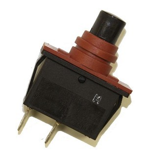 Sanitaire Vacuum Push Button Switch OEM # 28304A