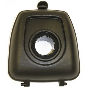 Sanitaire Mighty Mite Front Cover OEM # 38956-1SV