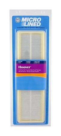Hoover Vacuum HEPA Filter WindTunnel by DVC