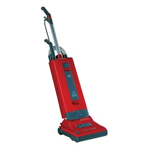 SEBO Vacuum cleaner Automatic X4 Red