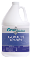 Groom Solutions Aromacide Deodorizer Case