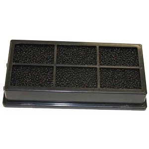 Carpet Pro Filter Exhaust Upright OEM # CP-18250