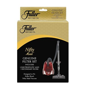 Fuller Brush Vacuum Filter Nifty Maid