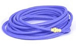 Hose Water 1/2 Inches  X100' W/ Garden Hose Ends AH62B