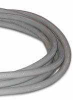 Hydro-Coil Solution Hose -1/4 Inches  x 25' with Quick Connects AH79D