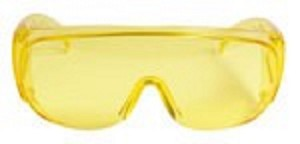UV Reducing Safety Glasses
