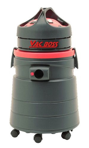 Boss Cleaning Vac Boss Wet/Dry Vac 13 Gallon