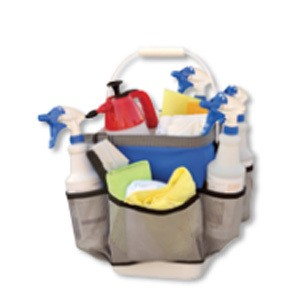 Busy Pockets  4 Gallon Square Pail
