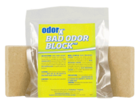Odor  x Bad Odor Block Vanilla  CD58F
