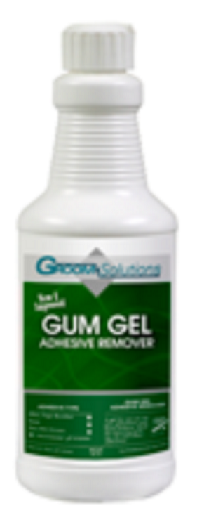 Groom Solutions Gum Gel
