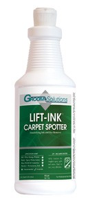 Groom Solutions Lift-Ink Carpet Spotter