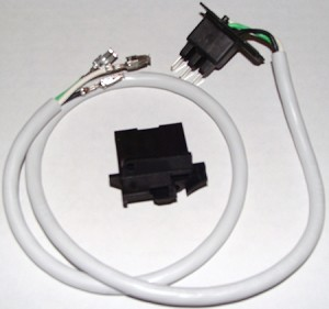 Windsor Sensor Internal Cable 3 Wire Loose Connection 5255ER