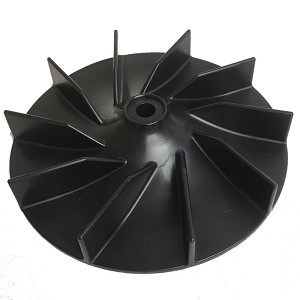 Sanitaire Fan  SC679 by Dust Care