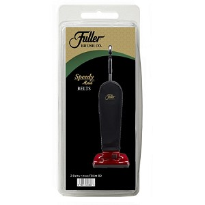 Fuller Brush Speedy Maid Replacement Belt 2-Pack FBSM-B2