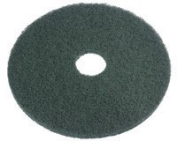 Norton Green Super Scrub Floor Pad