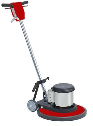 Hawk Standard Floor Machine 15 inch F15-03