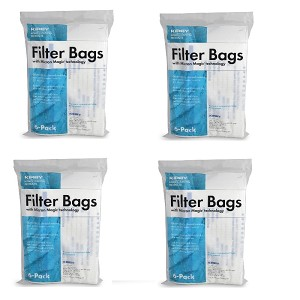 Kirby Allergen Reduction Filter 24 Pack OEM # 204811