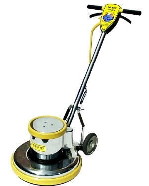 Mercury Floor Machine LoBoy 17 Inch L17E 1.5 HP