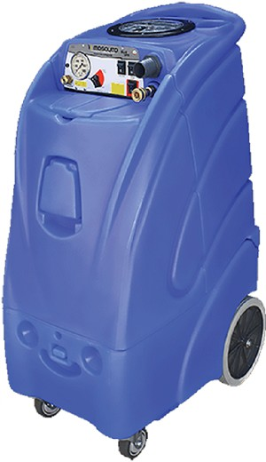 Mosquito Carpet Extractor 12 Gallon 120 psi Dual Motor 12BL-1206H