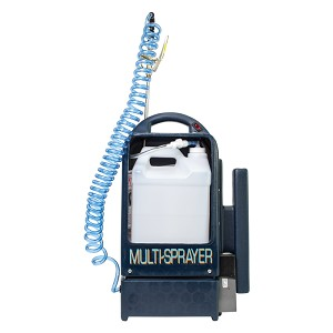 Multi-Sprayer Rechargeable Electric Sprayer
