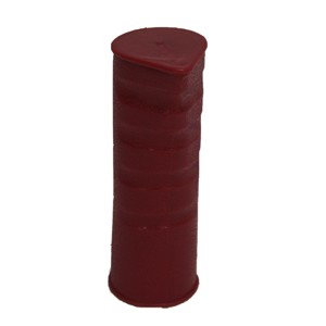 Sanitaire Upright Burgundy Grip
