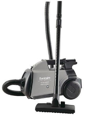 Sanitaire Professional Compact Canister Vacuum Cleaner S3686E