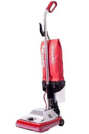 Sanitaire Commercial Vacuum Cleaner with Dirt Cup SC887E