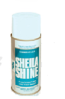Sheila Shine Stainless Steel Cleaner and Polish Aerosol